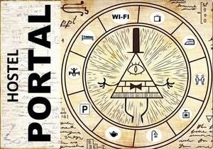 Хостел Portal Днепр