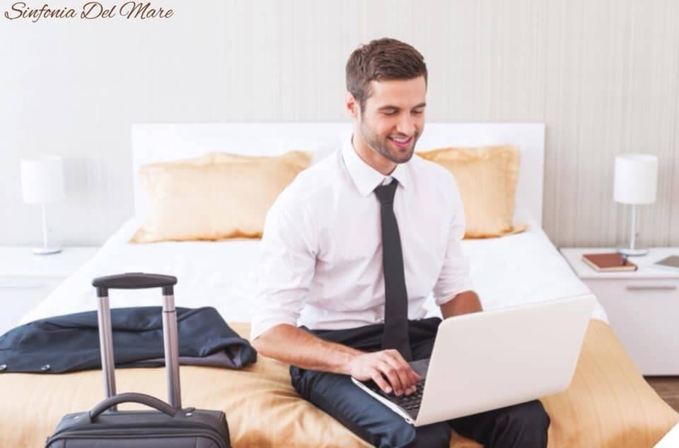 Специальный тариф для бизнес-путешественников