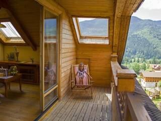 Зимний отдых в Буковеле - классика горнолыжного курорта