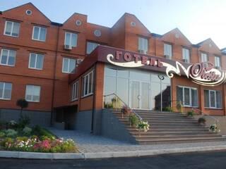 Гостиница Siesta Киев, Киевская область