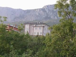 Мини-гостиница Виктория Понизовка, АР Крым