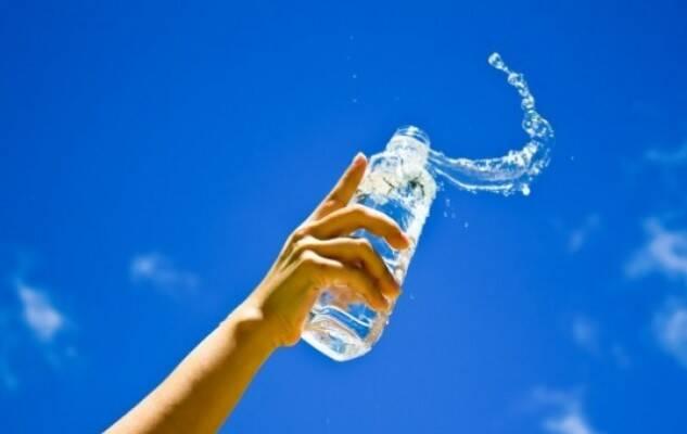 Чем полезна минеральная вода «Новомосковская»
