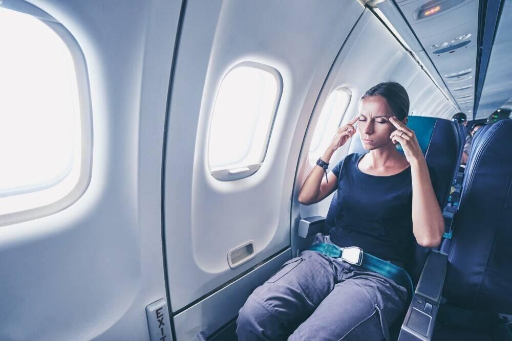 Як перестати боятися літати і почати подорожувати