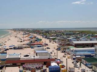 Выбор базы для летнего отдыха в Кирилловке