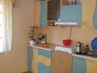 Кухня (фрагмент)
