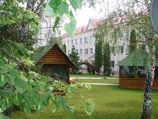 Гостиница Гонтов Яр Умань, Черкасская область