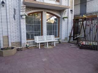 Мини-гостиница Гостевой двор Кирилловка, Запорожская область