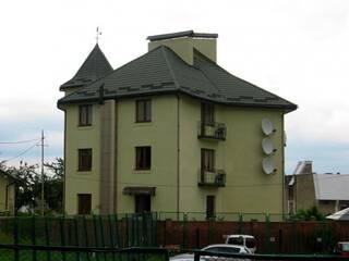 Гостиница Гермес Трускавец, Львовская область