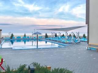 База отдыха Villa Reef Затока, Одесская область