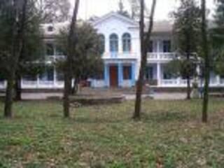 Санаторий Тетерев Коростышев, Житомирская область