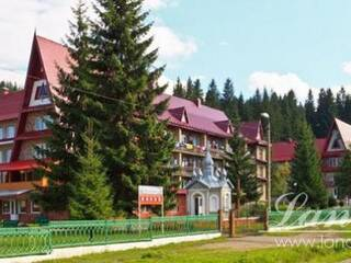 Детский лагерь Карпатский перезвон Верховина, Ивано-Франковская область