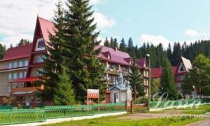 Детский лагерь Карпатский перезвон Верховина