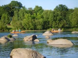 Запрошуємо на травневий відпочинок в село Канава, Вінницької області!