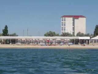 База отдыха Оболонь Затока, Одесская область