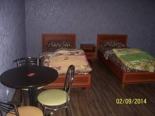 Гостиница Гостевой дом  Апартамент №2 Винница, Винницкая область