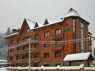 Гостиница Марина Буковель (Поляница), Ивано-Франковская область