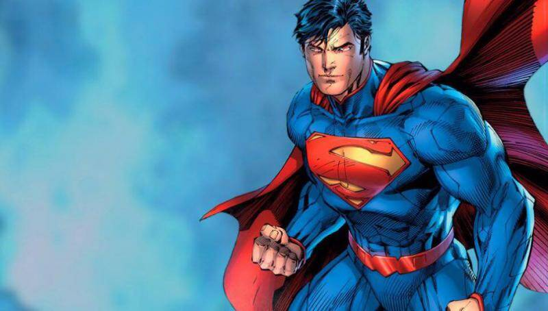 на спешит фото помощь супермен