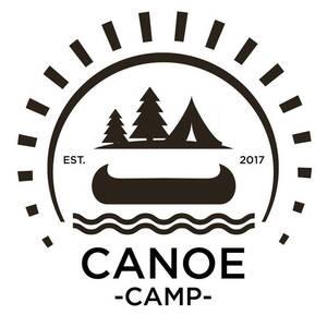 Детский лагерь Детский лагерь CANOE CAMP! Стайки