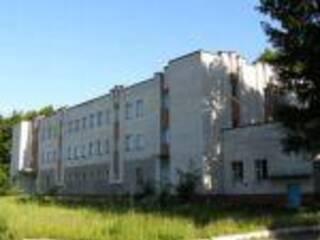 Санаторий Турия Ковель, Волынская область