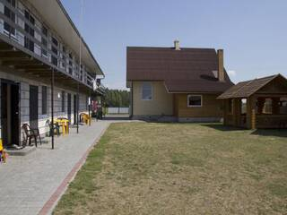 База отдыха У Руслана Свитязь, Волынская область
