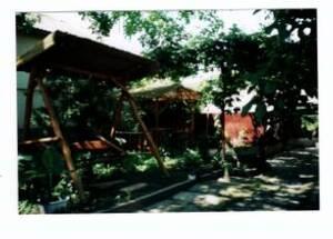 Мини-гостиница Частная усадьба Берегово