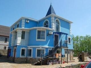 Мини-гостиница Villa S&V Белосарайская коса, Донецкая область