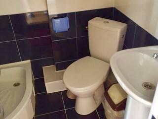 Туалетная комната. Красный корпус