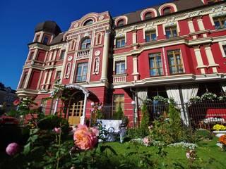 Гостиница Lavilia Киев, Киевская область