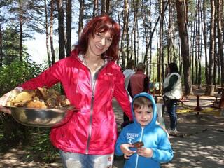 Приглашаем на тихую охоту, сбор грибов в экологически чистом районе Кировоградской области, село Куцеволовка