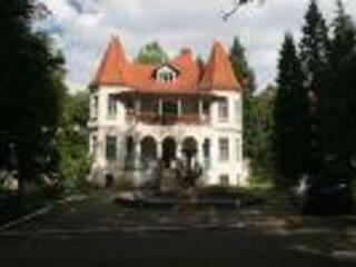 Санаторий Львов Брюховичи, Львовская область