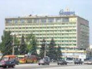 Гостиница Интурист-Запорожье Запорожье, Запорожская область