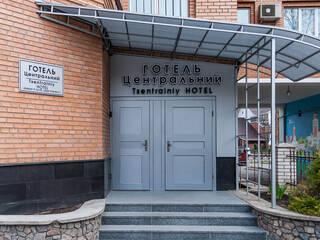Гостиница Готель Центральний Белая Церковь, Киевская область