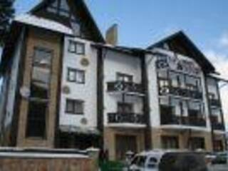 Гостиница Shulc Буковель (Поляница), Ивано-Франковская область