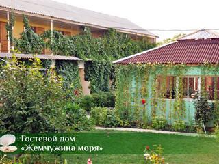 Мини-гостиница Жемчужина моря Штормовое, АР Крым