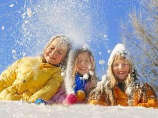 Новогодние каникулы в ЭКОКОМФОРТ