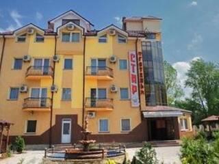 Гостиница Стар Стрый, Львовская область