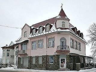 Гостиница Арника Делятин, Ивано-Франковская область