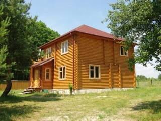 База отдыха Хутор Озеро Тетерев, Киевская область