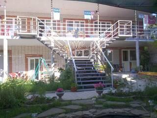 Пансионат Вечерний бриз Бердянск, Запорожская область