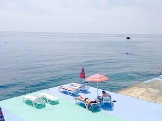 Купить отель в крыму у моря