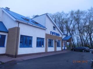 Гостиница Эдем Бровары, Киевская область