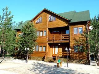 Мини-гостиница Шале Люкс Лиман (Красный Лиман), Донецкая область