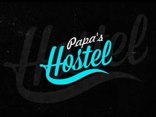 Отзывы Papa`s Hostel