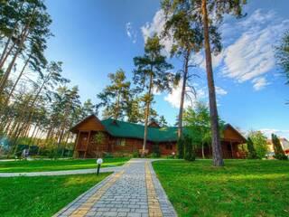 База отдыха Лесная Глебовка, Киевская область