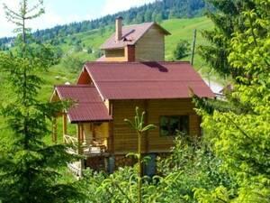 Мини-гостиница Мальва Сколе