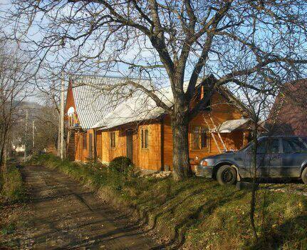 281b46f74bf7 База отдыха Карпатский рай, Шешоры Шешоры, Ивано-Франковская область