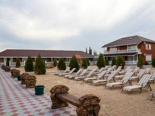 Мини-гостиница Respect ( Респект ) Кирилловка, Запорожская область