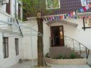 Гостиница На Адмирала Макарова Николаев