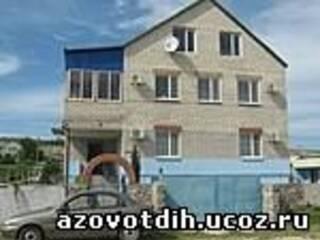 Мини-гостиница Дом на Татарке Щелкино, АР Крым