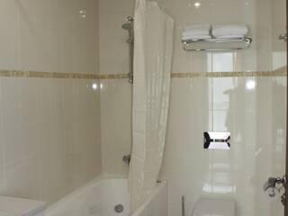 Двухкомнатный Люкс (Ванная комната)